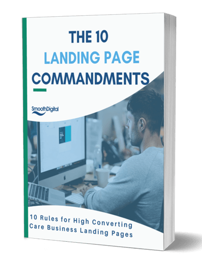 The 10 Landing Page Commandments