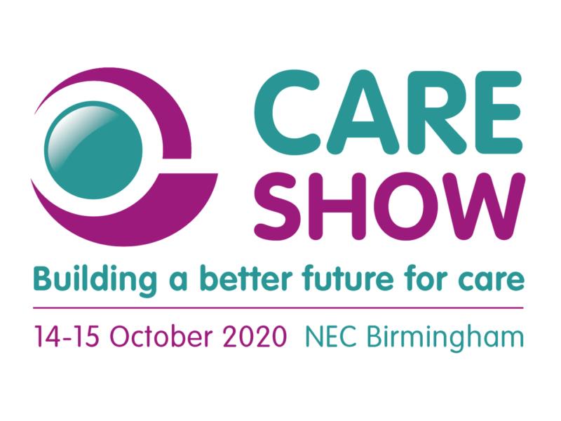 Care Show event logo