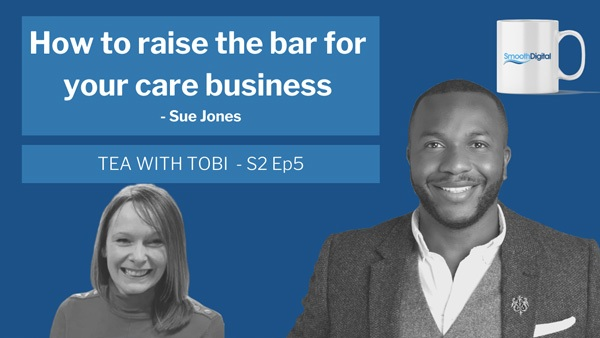 How To Raise The Bar For Your Care Business