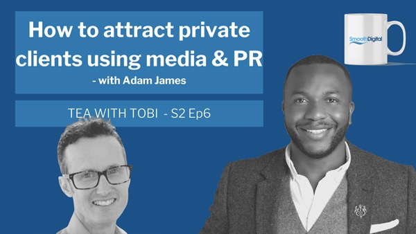 How To Attract Private Care Clients Using Media & PR