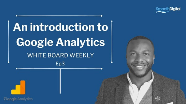 An Introduction To Google Analytics For Home Care & Care Home Businesses