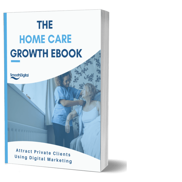 The Home Care Growth Ebook