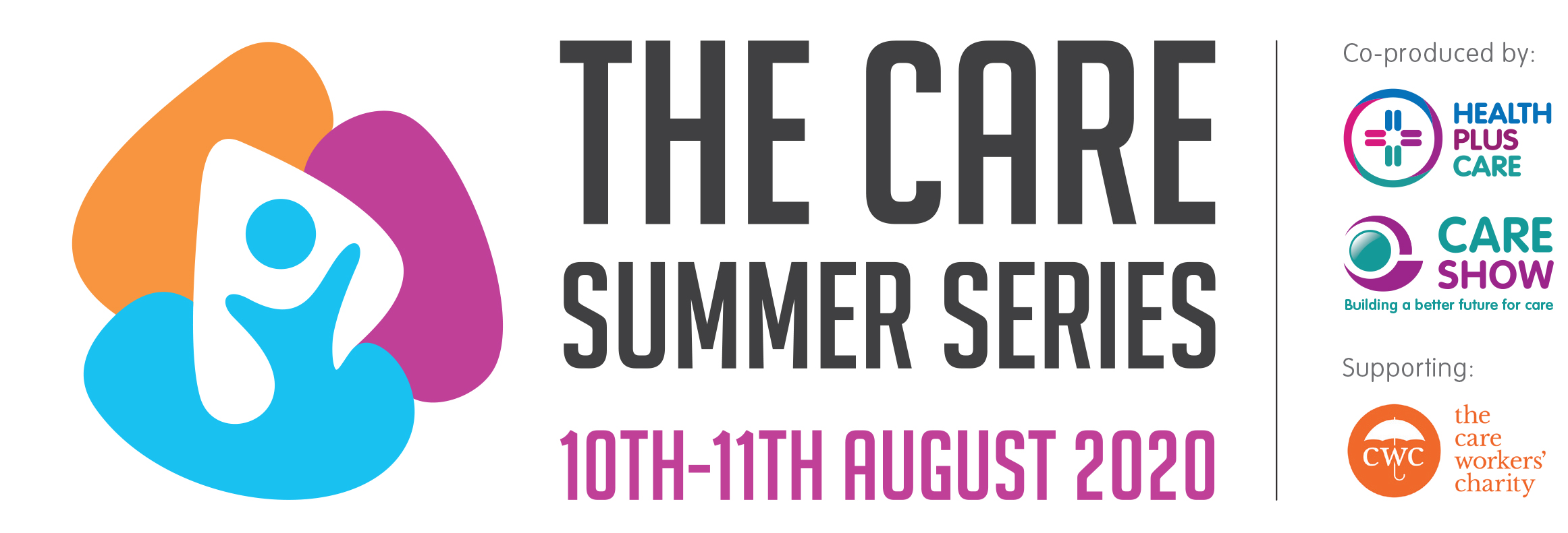 Care Show - Care week banners (LOGO) 200716v2
