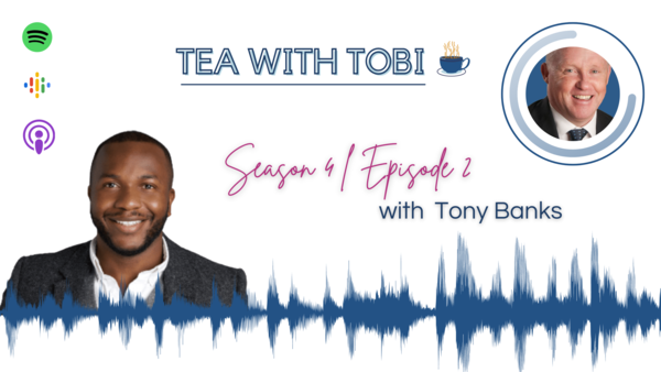Episode 2 l Tony Banks