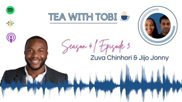 Episode 3 l Zuva Chinhori & Jijo Jonny